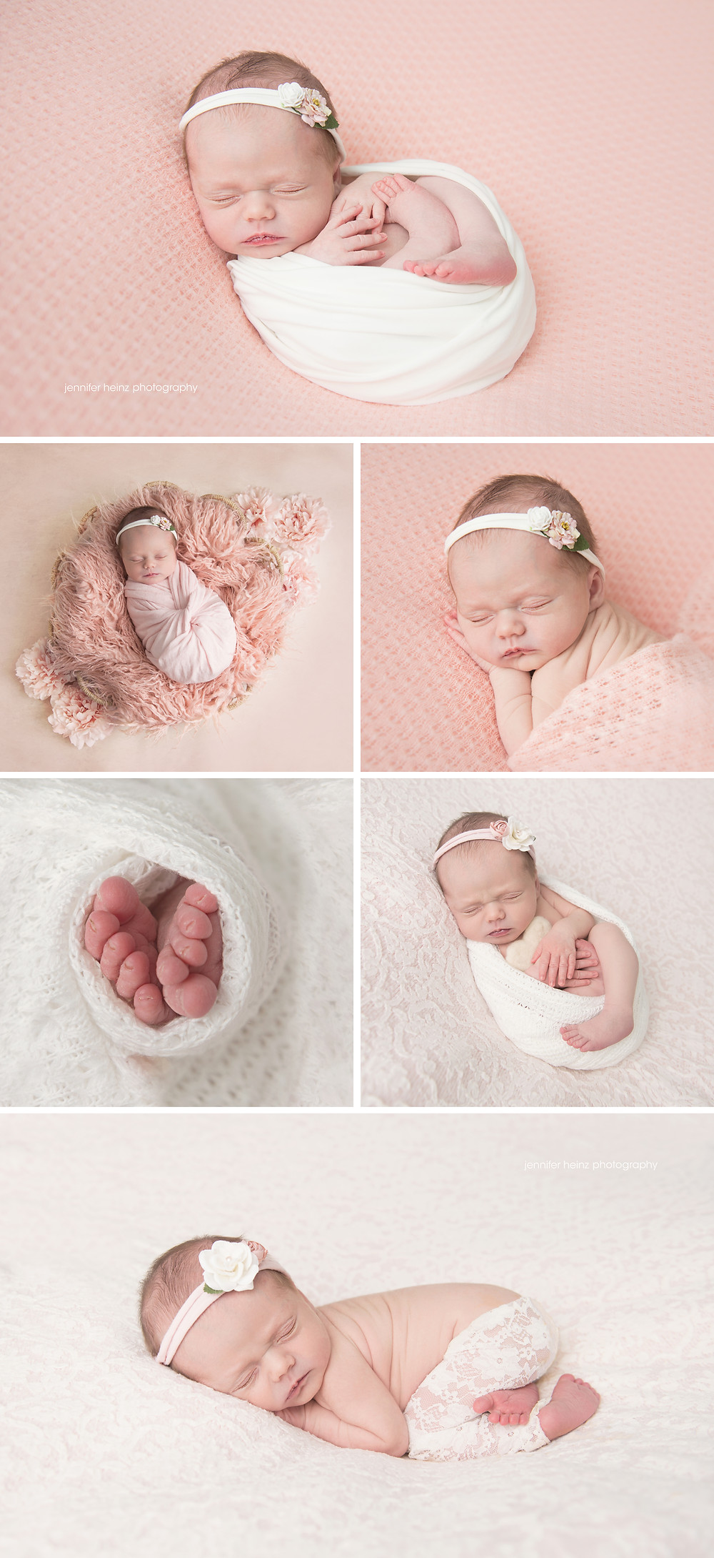 chester county newborn photographer