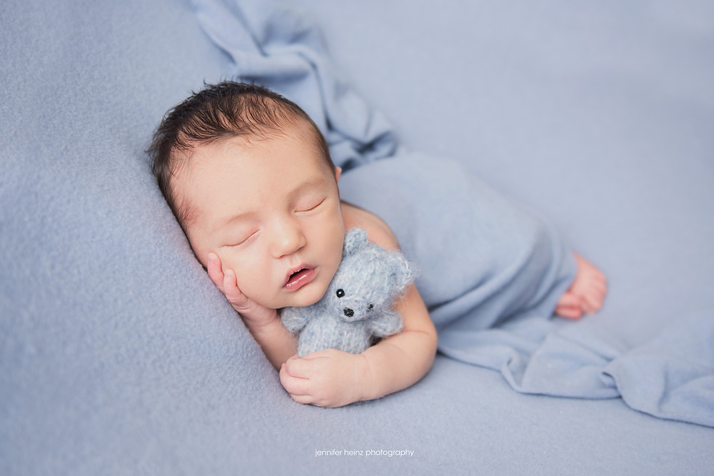montgomery county newborn photographer