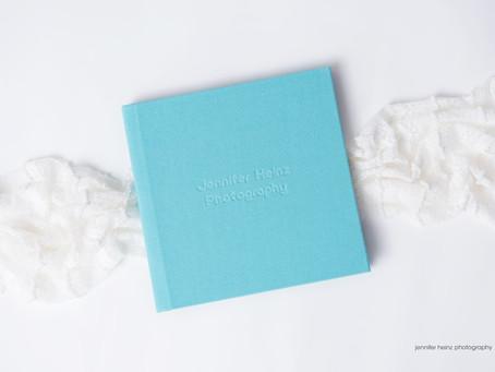 Signature Keepsake Album