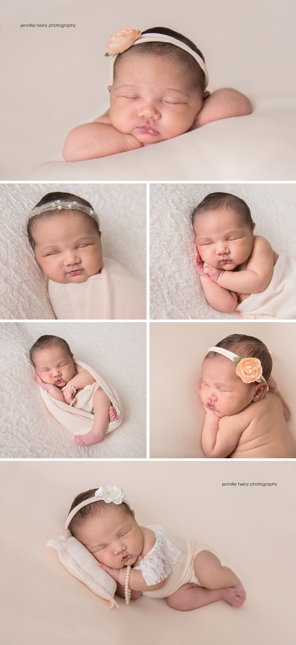 bucks county newborn photographer