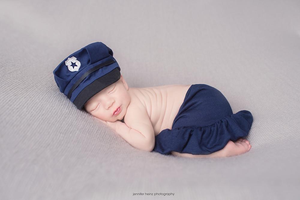 exton newborn photographer