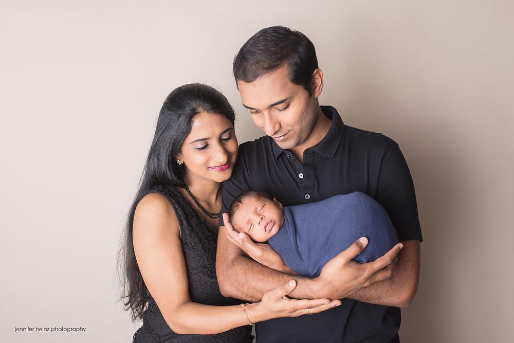 malvern newborn photographer
