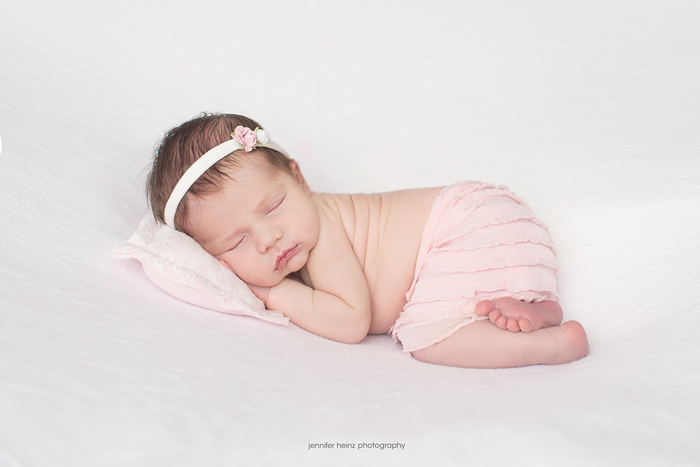 lancaster newborn photographer