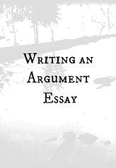Writing an Argument.jpg