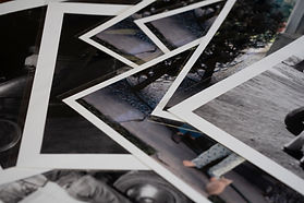pile of photographs