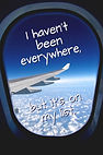 Haven't Been Everywhere - PLANE (Front a