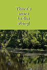 There's More to the Story - SHREK (Front