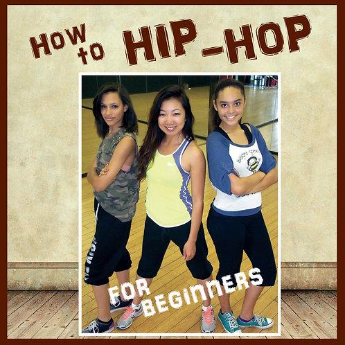 How To Hip Hop Dance - DVD