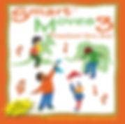 AbridgeClub.com | Smart Moves 3 CD | Music & Movement | Preschool | Early Childhood
