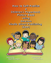 How to Self-Publish a Picture Book (Cove
