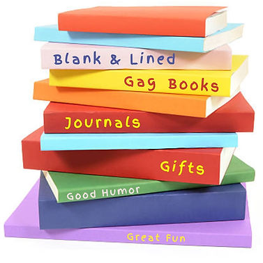 WriteRunBooks.com | Blank journals & all-occasion gifts