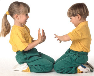 (6) Benefits of Clapping Games