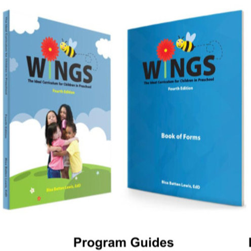 WINGS Curriculum Bundle