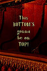 This bottoms gonna be - Gag Book (Front