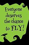 Everyone Deserves (Green)- Gag Book (Fro