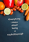 Know about Nutritionist (Front and Back)
