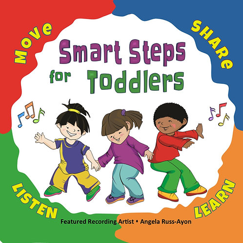 Smart Steps for Toddlers