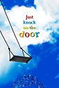 Just knock on the door! - Gag Book (Fron