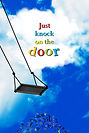 Just knock on the door! - Gag Book (Fron