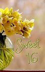 Sweet 16 - Yellow in vase.jpg