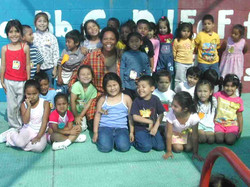 Preschool song and dance with Angela