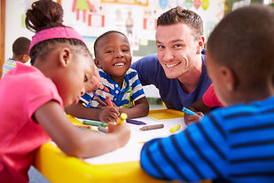 Children - Preschool-Depositphotos_10617