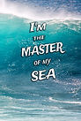 I'm the Master of My Sea - Gag Book (Fro
