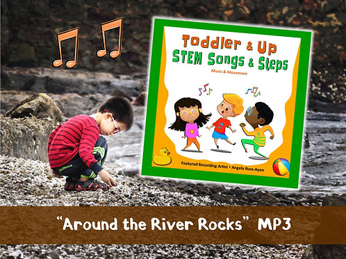TSSS - Around the River Rocks - Song Download