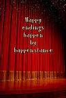 Happy endings Happen - Gag Book (Front a