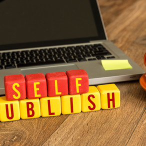 Tip #4 – Page Count: Things I Learned Self-Publishing on KDP