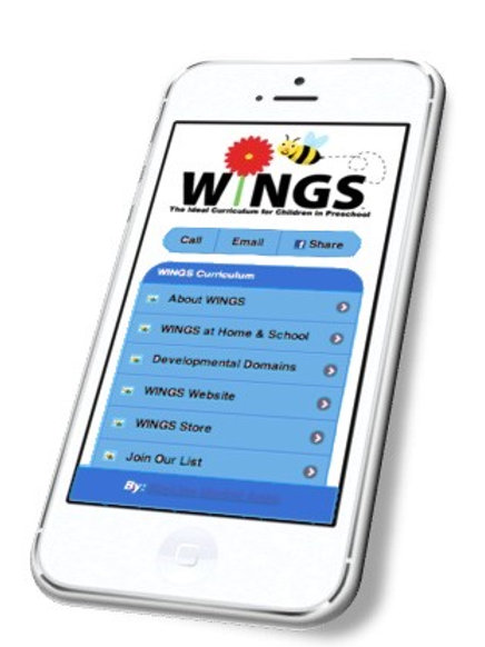 MyWINGS Online