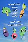 Know About the Child Care Food (Front an