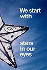 We Start with Stars (Evan)- Gag Book (Fr