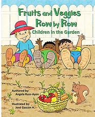 Create Space 8 x 10 Fruits and Veggies R