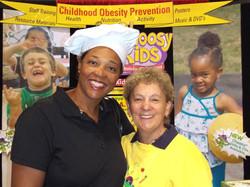 Angela Russ-Ayon   AbridgeClub.com   Interactive Early Childhood Presenter
