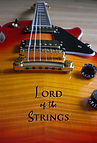 Lord of the Strings - Electric (Front an