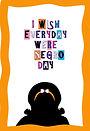 I Wish Every Day was Negro (big hair) -