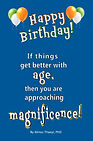 Happy Birthday If Things Get Better - Ga