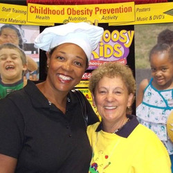 Angela Russ-Ayon - Early Childhood Trainer