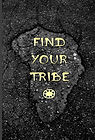 Find Your Tribe - ASPHALT - (Front and B