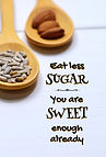 Eat Less Sugar (Front and Back).jpg