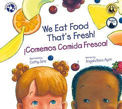 We Eat Food That's Fresh - Spanish Fruit