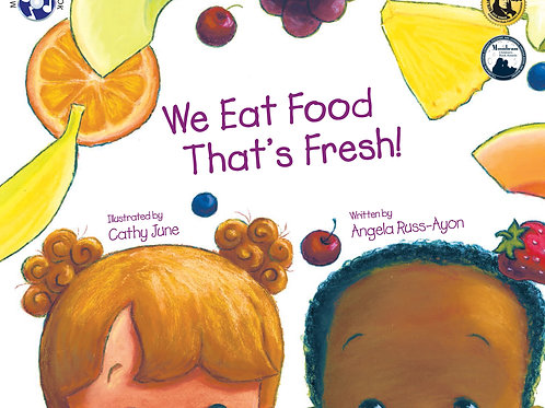 MP3 - We Eat Food That's Fresh - English - Song Download Only