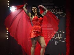 Scarlet Lust LBF