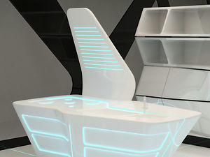 corian-light-up-worktop-weston-super-mare