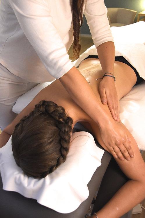 Gutschein Massage