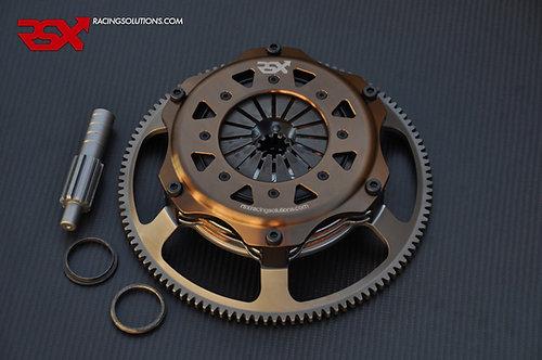 184mm twin-disc clutch kit BMW M3 E36 & E46