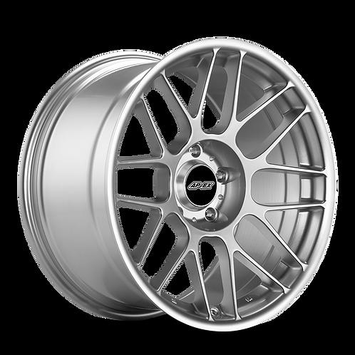 APEX ARC-8 17x8.0 4x100 ET25 - Hyper Silver