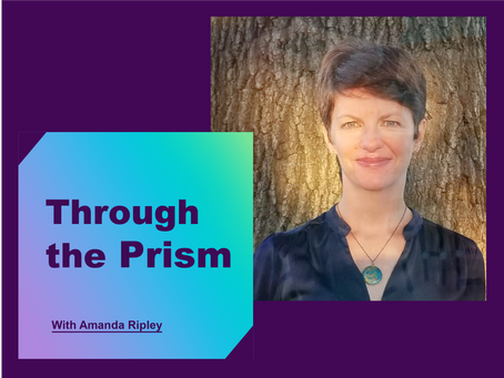Through the Prism with Amanda Ripley