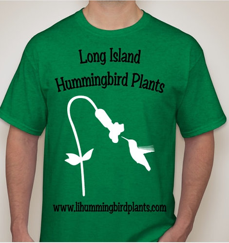 T-Shirts Green S,M,L,XL or XXL